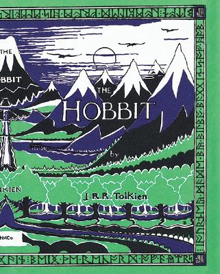 The Hobbit: Or There and Back Again, Tolkien, J. R. R.;Tolkien, J.R.R.;Tolkein, J. R. R.