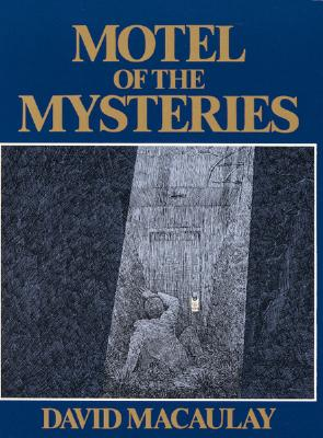 Motel of the Mysteries, David Macaulay