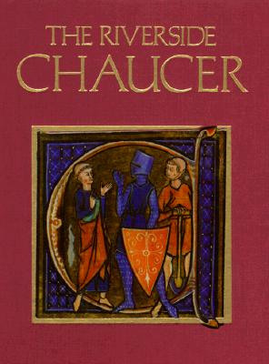 Image for RIVERSIDE CHAUCER, THE THIRD EDITION, LARRY D. BENSON, GENERAL EDITOR  & F. N. ROBINSON, EDITOR