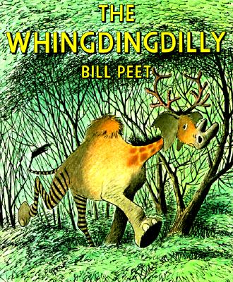 The Whingdingdilly, Peet, Bill