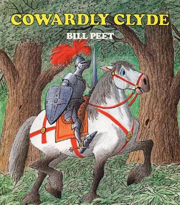 Image for Cowardly Clyde