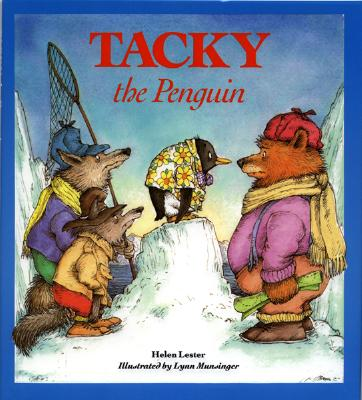 Tacky the Penguin, Lester, Helen
