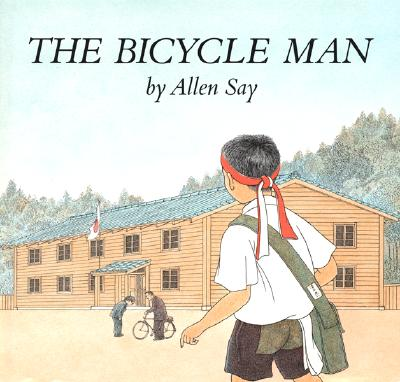The Bicycle Man (Sandpiper)