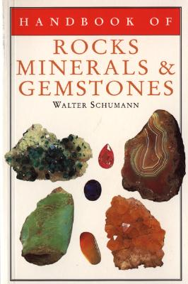 Image for Handbook of Rocks, Minerals, and Gemstones