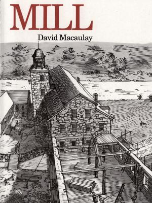 Mill, David Macaulay