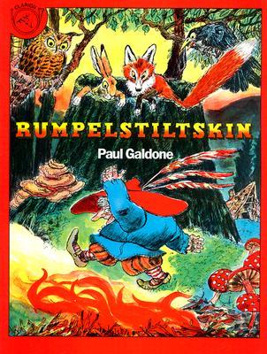 RUMPELSTILTSKIN, PAUL GALDONE