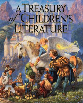 A Treasury of Children's Literature, ARMAND EISEN