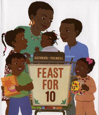 Feast for 10, Cathryn Falwell