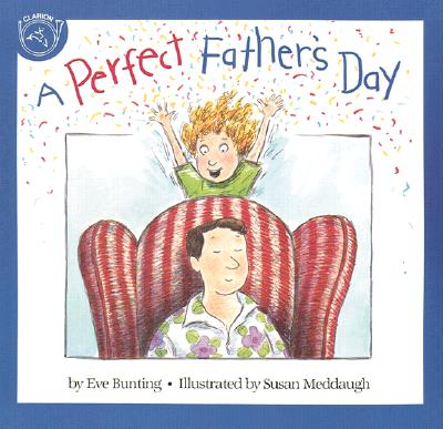 Image for A Perfect Father's Day