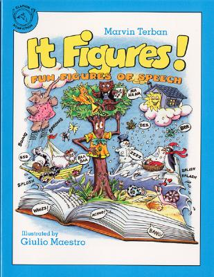 Image for It Figures!: Fun Figures of Speech