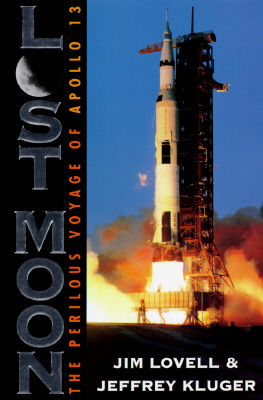 Image for Lost Moon: The Perilous Voyage of Apollo 13