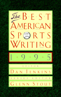 Image for The Best American Sports Writing 1995