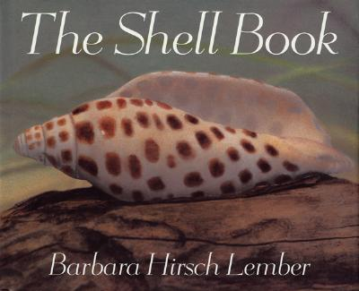 Image for The Shell Book