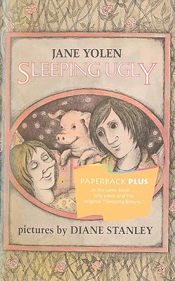 Sleeping Ugly, Yolen, Jane