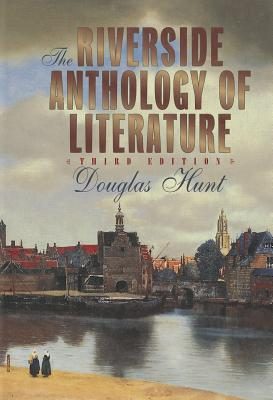 Image for The Riverside Anthology of Literature