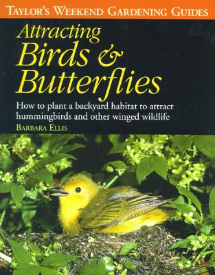 Image for ATTRACTING BIRDS & BUTTERFLIES
