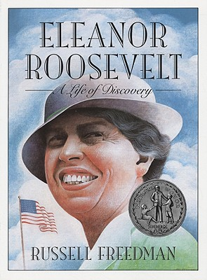 Image for Eleanor Roosevelt: A Life of Discovery (Clarion Nonfiction)