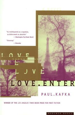 Image for Love: Enter