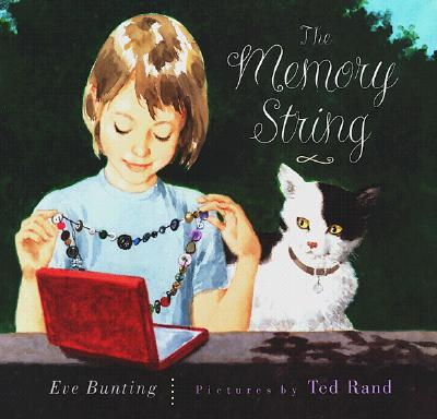 """The Memory String, """"Bunting, Eve"""""""