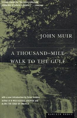 Image for A Thousand-Mile Walk to the Gulf