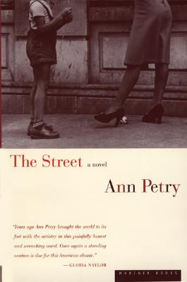 The Street: A Novel, Petry, Ann