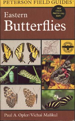 Image for A Field Guide to Eastern Butterflies (Peterson Field Guides) (Peterson Field Guide Series)