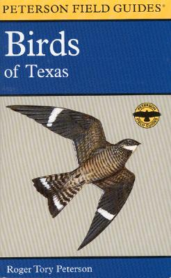 Image for A Field Guide to the Birds of Texas And Adjacent States