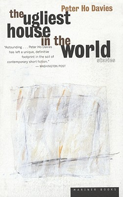 The Ugliest House in the World: Stories, Davies, Peter Ho