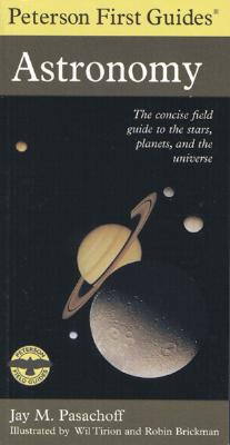 Image for Peterson First Guide to Astronomy