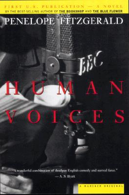 Human Voices, Fitzgerald, Penelope