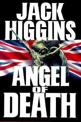 Angel of Death (Sean Dillon), Higgins, Jack