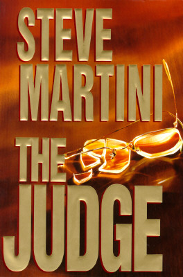 The Judge, Martini, Steve