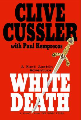 Image for White Death: A Novel from the Numa Files