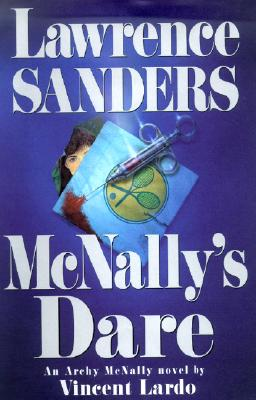 Image for McNally's Dare