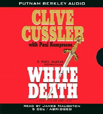 Image for White Death (The Numa Files)