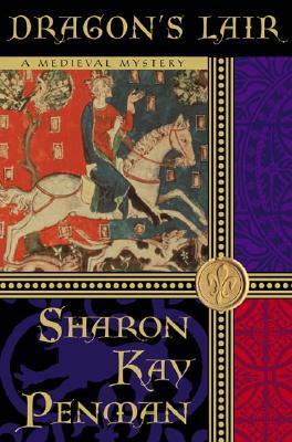 Image for Dragon's Lair (Penman, Sharon Kay)