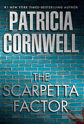 Image for SCARPETTA FACTOR, THE