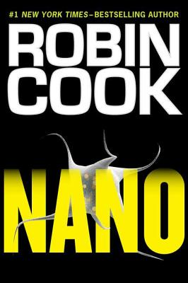 Image for NANO A NOVEL