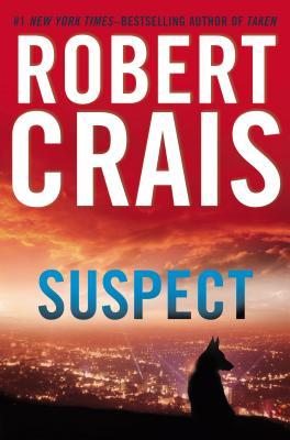 Suspect, Crais, Robert