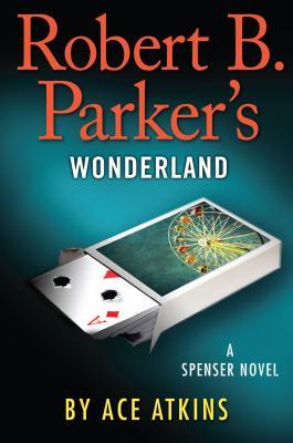 Image for WONDERLAND ROBERT B. PARKER'S