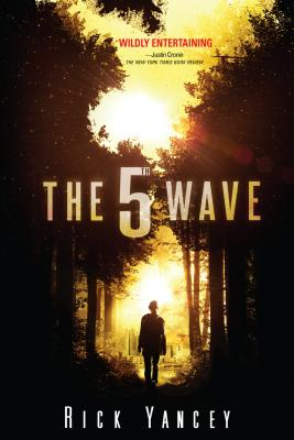 Image for The 5th Wave  **SIGNED 1st Edition /1st Printing + Photo**