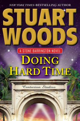 Image for DOING HARD TIME STONE BARRINGTON