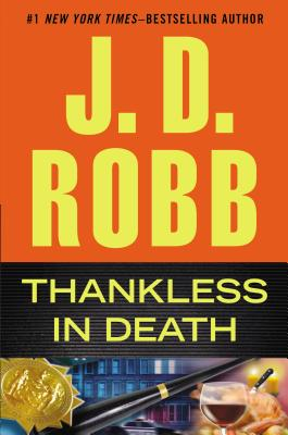Image for THANKLESS IN DEATH