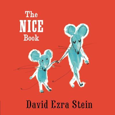 The Nice Book, David Ezra Stein