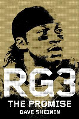 RG3: The Promise, Sheinin, Dave