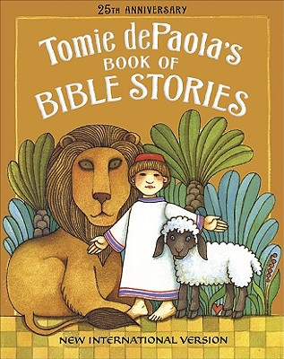 Tomie dePaola's Book of Bible Stories, dePaola, Tomie