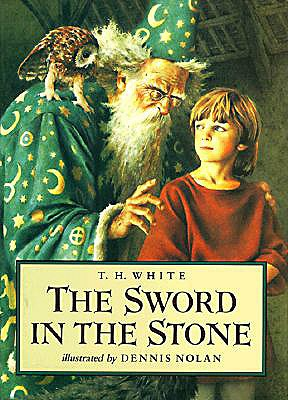 The Sword in the Stone, Terence Hanbury White