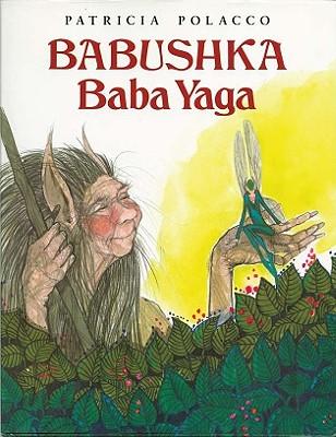 Image for Babushka Baba Yaga