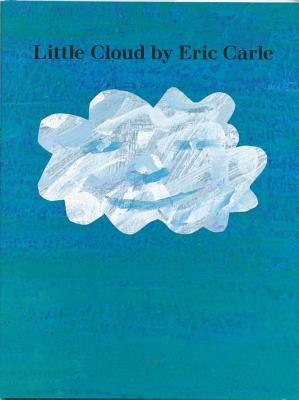 Little Cloud, Carle, Eric