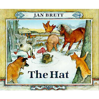 Image for The Hat